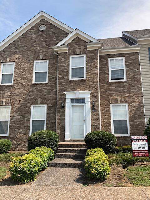 1037 Mckenna Dr, Thompsons Station, TN 37179 (MLS #RTC2062604) :: Five Doors Network