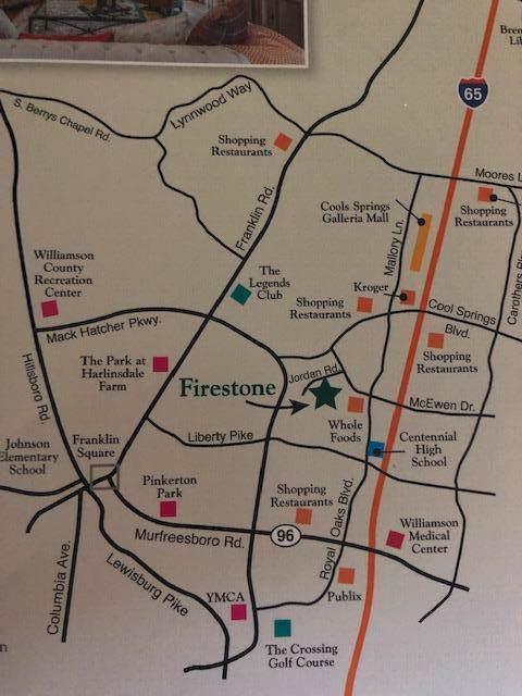 1055 Firestone Drive *Lot 9, Franklin, TN 37067 (MLS #RTC2062691) :: REMAX Elite