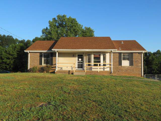 1426 Janet Way Dr, Clarksville, TN 37042 (MLS #RTC2062767) :: RE/MAX Choice Properties