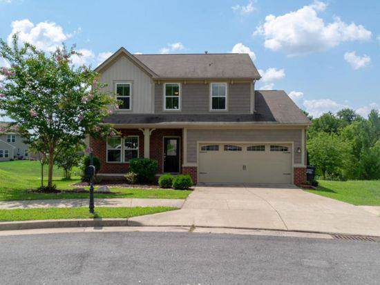 612 Childress Xing, Nashville, TN 37218 (MLS #RTC2062810) :: RE/MAX Homes And Estates