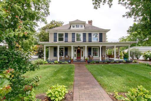 409 W Spring St, Lebanon, TN 37087 (MLS #RTC2062872) :: Berkshire Hathaway HomeServices Woodmont Realty