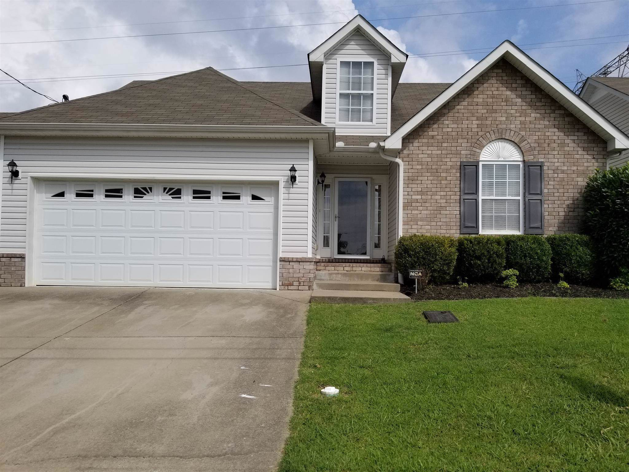 1245 Maritime Prt, Antioch, TN 37013 (MLS #RTC2062877) :: Berkshire Hathaway HomeServices Woodmont Realty