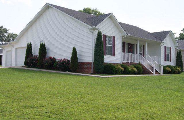 700 Greenland Ave, Cookeville, TN 38501 (MLS #RTC2062884) :: REMAX Elite