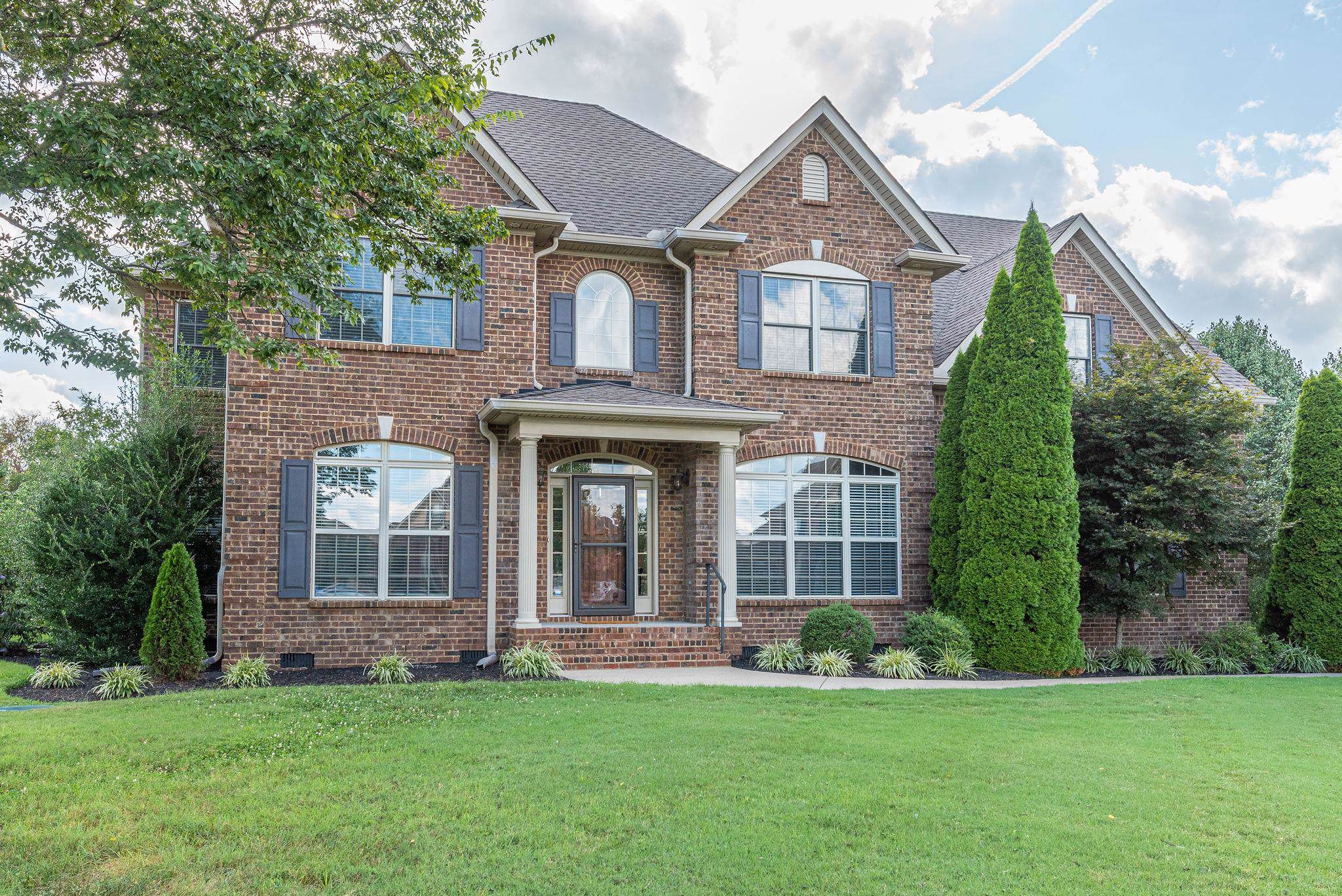 7023 Citation Ln, Murfreesboro, TN 37129 (MLS #RTC2062892) :: Village Real Estate