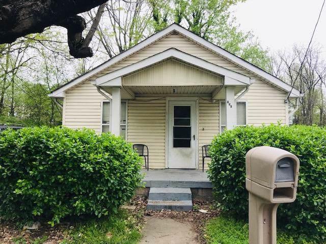 236 Natchez St, Franklin, TN 37064 (MLS #RTC2063080) :: DeSelms Real Estate