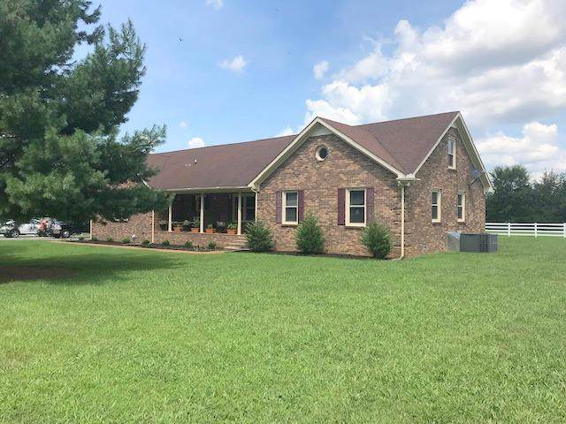 927 Deer Run Rd, Murfreesboro, TN 37128 (MLS #RTC2063129) :: Village Real Estate