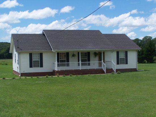 300 Polly Rd, Pulaski, TN 38478 (MLS #RTC2063132) :: John Jones Real Estate LLC