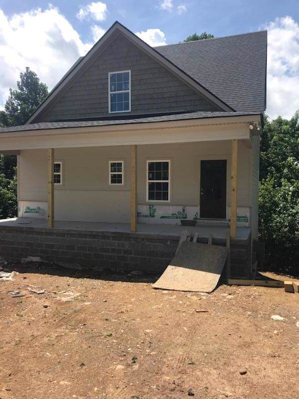 170 Shiloh Lane, Smithville, TN 37166 (MLS #RTC2063225) :: Nashville on the Move