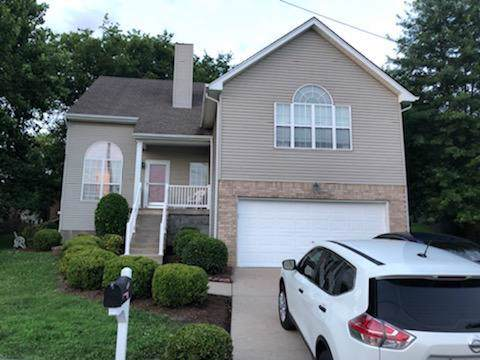 3001 Creekview Ln, Goodlettsville, TN 37072 (MLS #RTC2063307) :: The Huffaker Group of Keller Williams