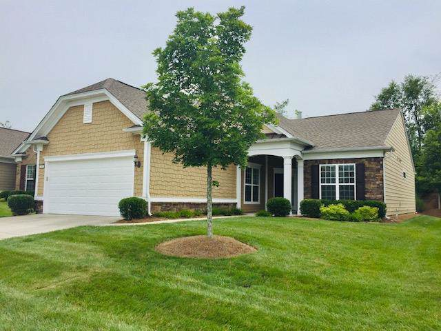 105 Privateer Ln, Mount Juliet, TN 37122 (MLS #RTC2063331) :: The Miles Team | Compass Tennesee, LLC