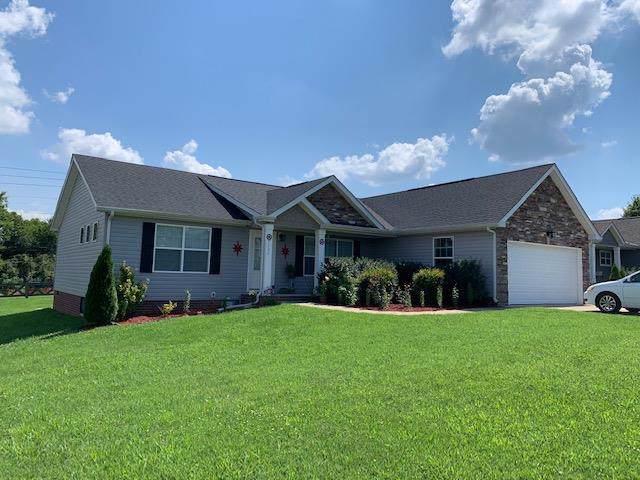 1136 Wrights Mill Rd, Spring Hill, TN 37174 (MLS #RTC2063333) :: Oak Street Group