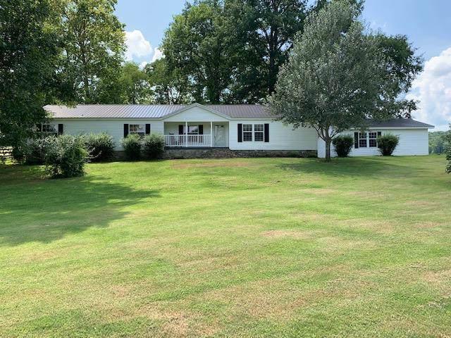 1850 Shoot Rd, Hartsville, TN 37074 (MLS #RTC2063607) :: REMAX Elite