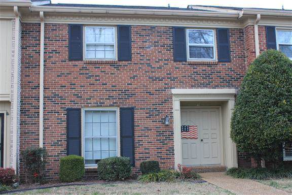 1002 E Northfield Blvd P-103 P-103, Murfreesboro, TN 37130 (MLS #RTC2063778) :: Team Wilson Real Estate Partners