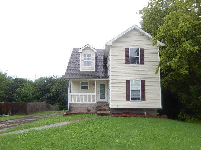990 Granny White Rd, Clarksville, TN 37040 (MLS #RTC2063843) :: REMAX Elite