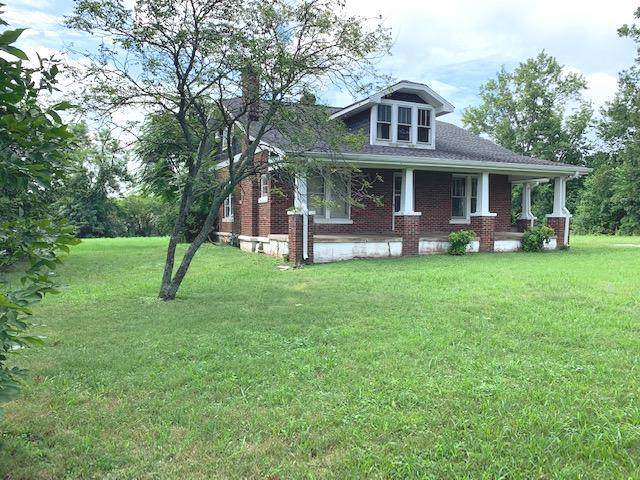 616 E Lane St, Shelbyville, TN 37160 (MLS #RTC2064100) :: REMAX Elite