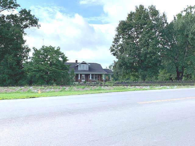 616 E Lane St, Shelbyville, TN 37160 (MLS #RTC2064101) :: The Miles Team | Compass Tennesee, LLC