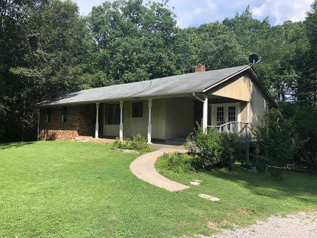 186 Oliver Smith Rd, Fayetteville, TN 37334 (MLS #RTC2064147) :: Nashville on the Move