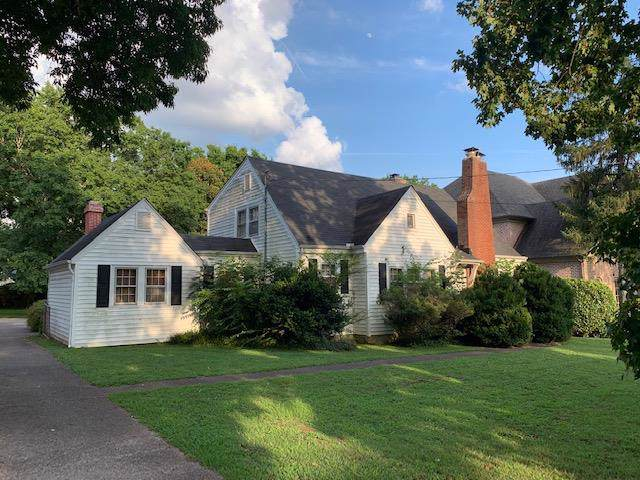 712 Cantrell Ave, Nashville, TN 37215 (MLS #RTC2065335) :: RE/MAX Choice Properties