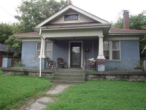 1227 Villa Pl, Nashville, TN 37212 (MLS #RTC2065865) :: Christian Black Team