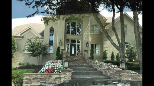 9459 Appleton Ct, Brentwood, TN 37027 (MLS #RTC2065989) :: Village Real Estate