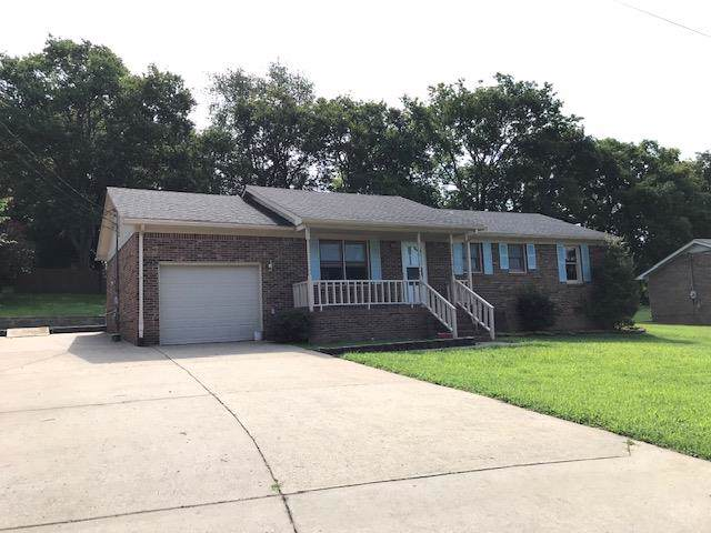 1009 Lowell Dr E, Fayetteville, TN 37334 (MLS #RTC2066534) :: Village Real Estate