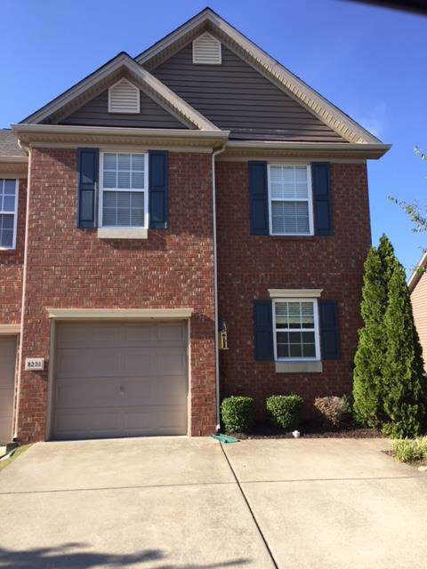 8231 Rossi Rd, Brentwood, TN 37027 (MLS #RTC2066763) :: Nashville's Home Hunters