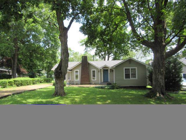2220 30Th Ave S, Nashville, TN 37212 (MLS #RTC2066883) :: Ashley Claire Real Estate - Benchmark Realty