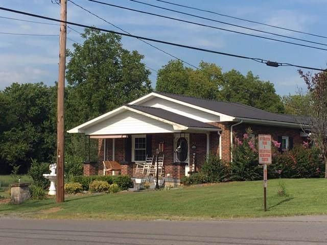 912 Horse Mountain Rd, Shelbyville, TN 37160 (MLS #RTC2067097) :: Village Real Estate