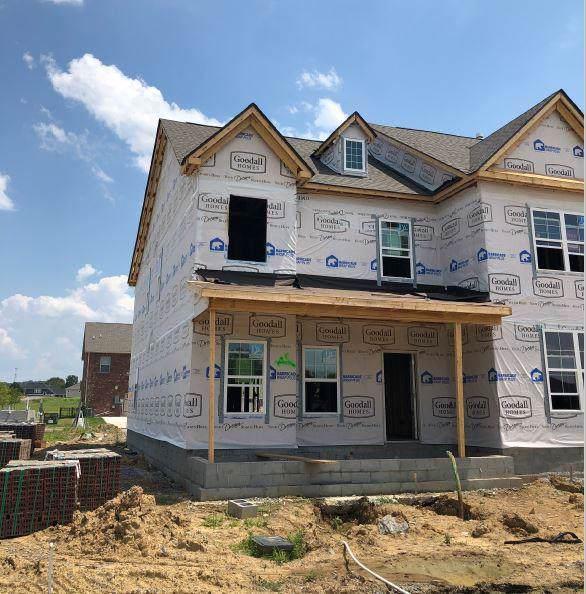 219 Tanglewood Lane - Lot 211, Hendersonville, TN 37075 (MLS #RTC2067176) :: John Jones Real Estate LLC