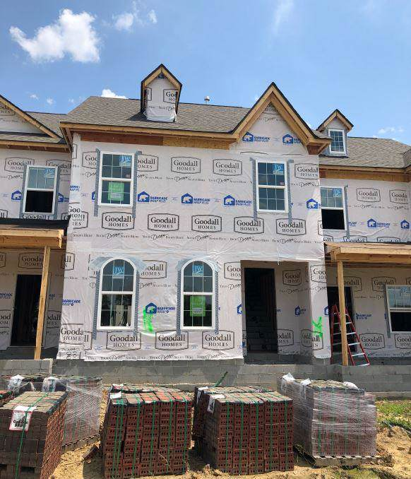 225 Tanglewood Ln. - Lot 214, Hendersonville, TN 37075 (MLS #RTC2067180) :: John Jones Real Estate LLC
