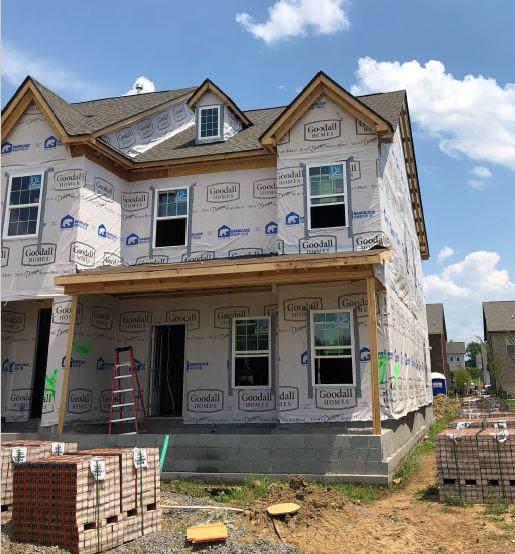227 Tanglewood Lane - Lot 215, Hendersonville, TN 37075 (MLS #RTC2067183) :: John Jones Real Estate LLC