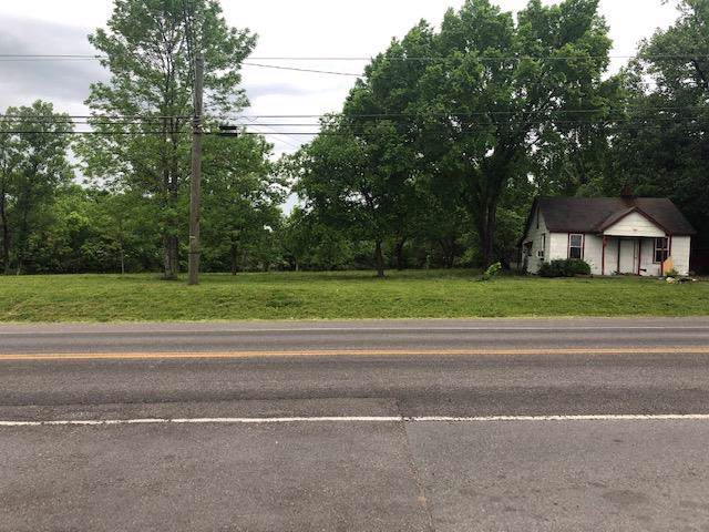 17238 Old Hickory Blvd, Antioch, TN 37013 (MLS #RTC2067377) :: Nashville on the Move