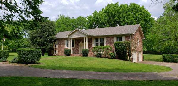 1104 Montpier Dr, Franklin, TN 37069 (MLS #RTC2067557) :: RE/MAX Homes And Estates
