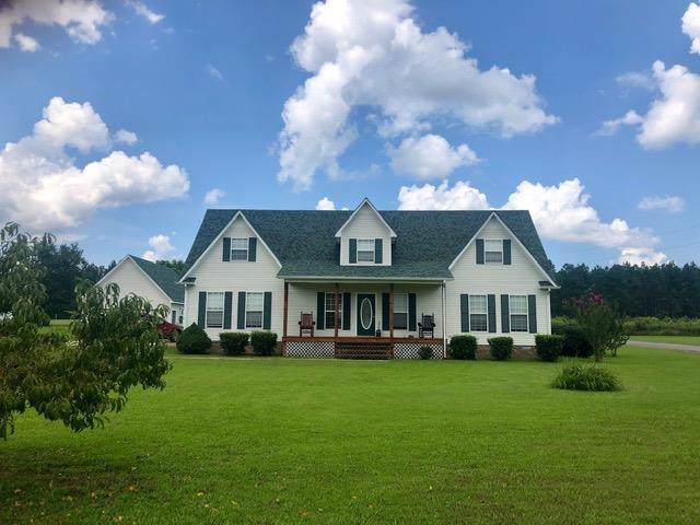 100 Barry Ln, Summertown, TN 38483 (MLS #RTC2068051) :: Village Real Estate