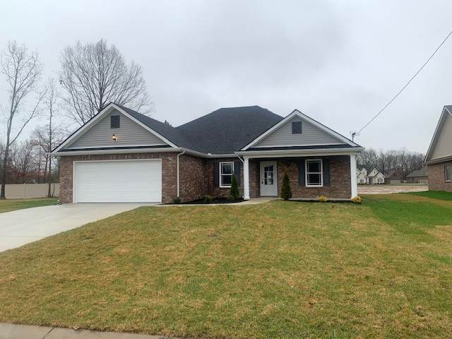 367 Preserve Circle, Manchester, TN 37355 (MLS #RTC2068163) :: Village Real Estate