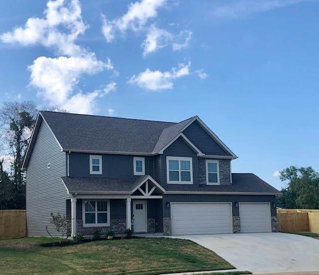 17 Beech Grove, Clarksville, TN 37043 (MLS #RTC2068190) :: REMAX Elite