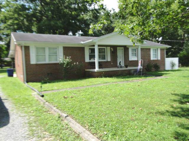110 Ligon Dr, Shelbyville, TN 37160 (MLS #RTC2068278) :: Village Real Estate