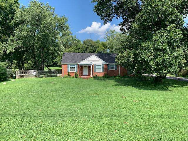 4316 Morriswood Dr, Nashville, TN 37204 (MLS #RTC2068454) :: Ashley Claire Real Estate - Benchmark Realty