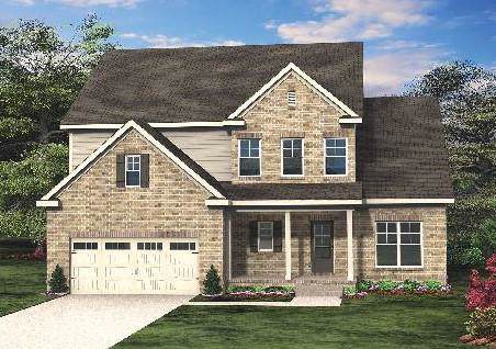 171 Beulah Rose Drive #171, Murfreesboro, TN 37128 (MLS #RTC2068613) :: REMAX Elite