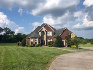 109 Nestledown Xing, Bell Buckle, TN 37020 (MLS #RTC2068758) :: REMAX Elite