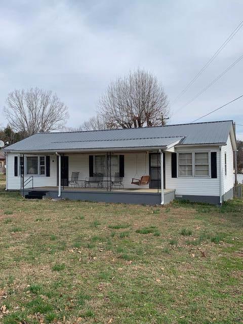 25 Eagle Nest Rd, Linden, TN 37096 (MLS #RTC2068856) :: Village Real Estate