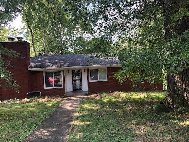 301 Mitchell Ave, Smyrna, TN 37167 (MLS #RTC2068964) :: CityLiving Group