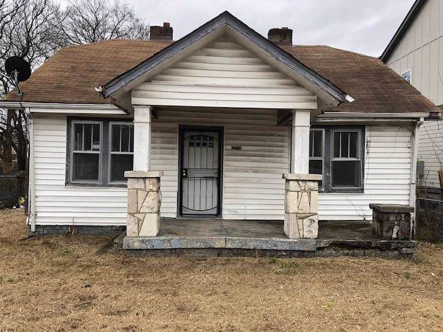 1219 14Th Ave S, Nashville, TN 37212 (MLS #RTC2069038) :: HALO Realty