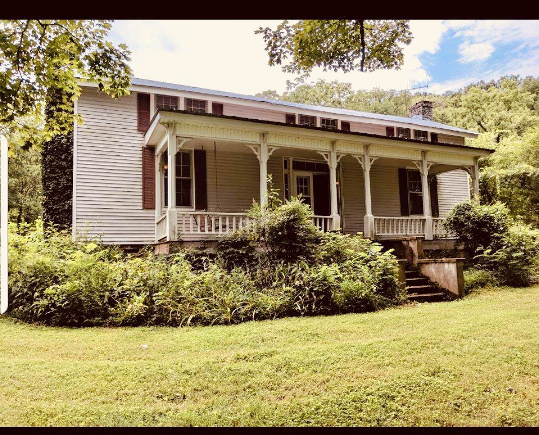 4776 Dry Fork Rd - Photo 1