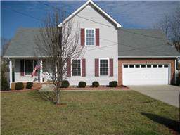 974 Hedge Apple Dr., Clarksville, TN 37040 (MLS #RTC2069128) :: John Jones Real Estate LLC