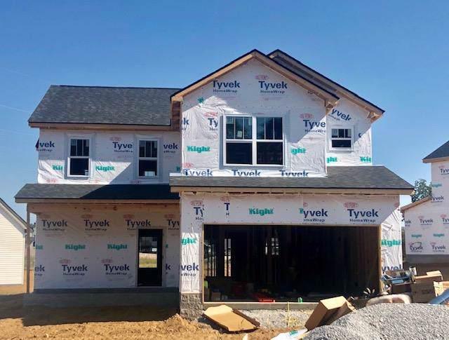99 Eagles Bluff, Clarksville, TN 37040 (MLS #RTC2069515) :: REMAX Elite