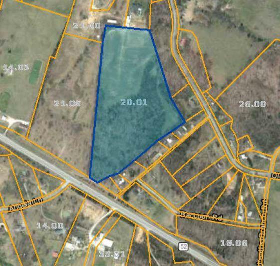 9895A Old Highway 52, Westmoreland, TN 37186 (MLS #RTC2069684) :: Village Real Estate