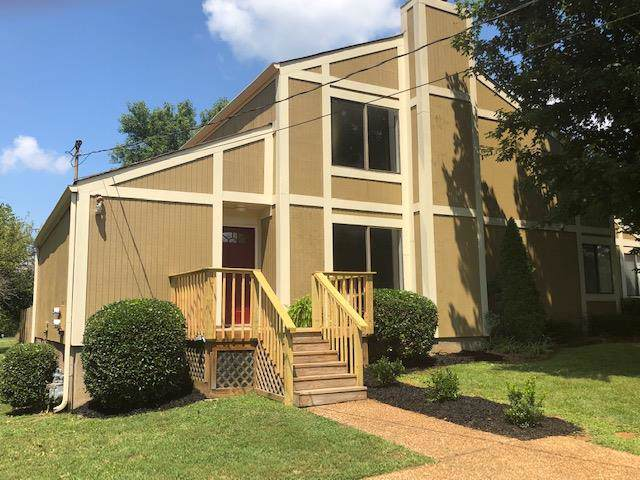 819 Bellevue Rd, Nashville, TN 37221 (MLS #RTC2069782) :: REMAX Elite