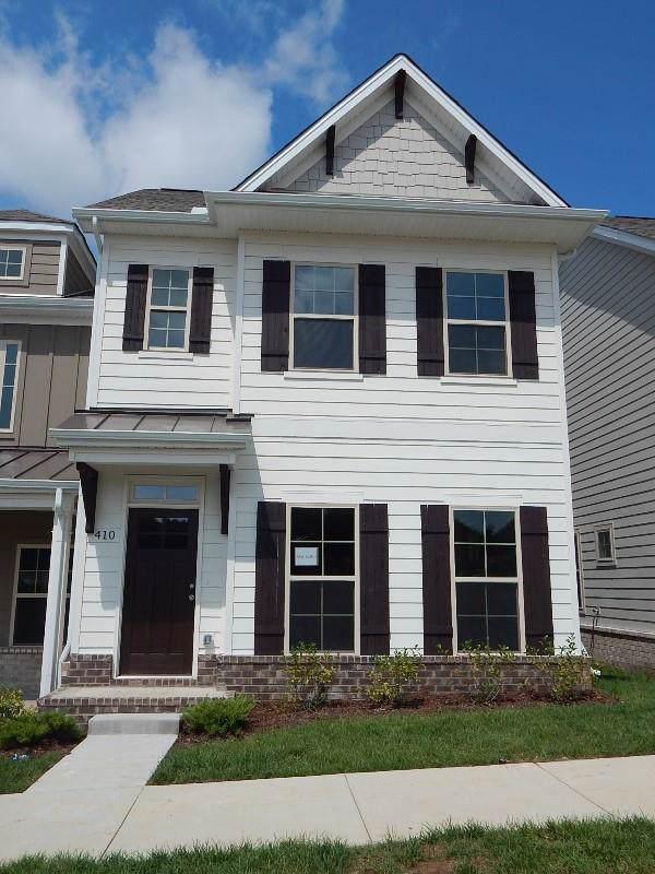 1410 White Dutch Lane, Antioch, TN 37013 (MLS #RTC2069804) :: DeSelms Real Estate