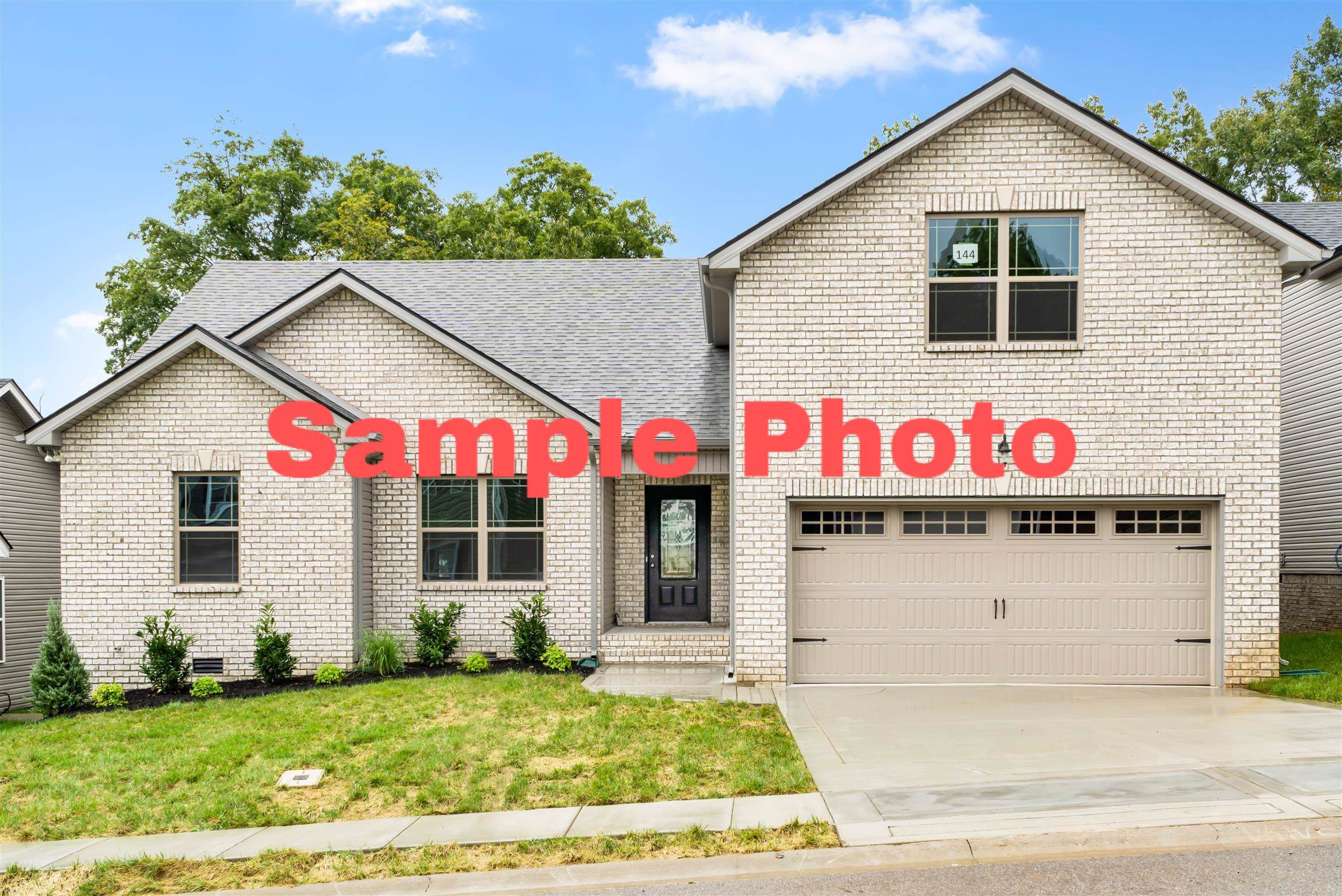 41 Sango Mills, Clarksville, TN 37043 (MLS #RTC2070368) :: Christian Black Team